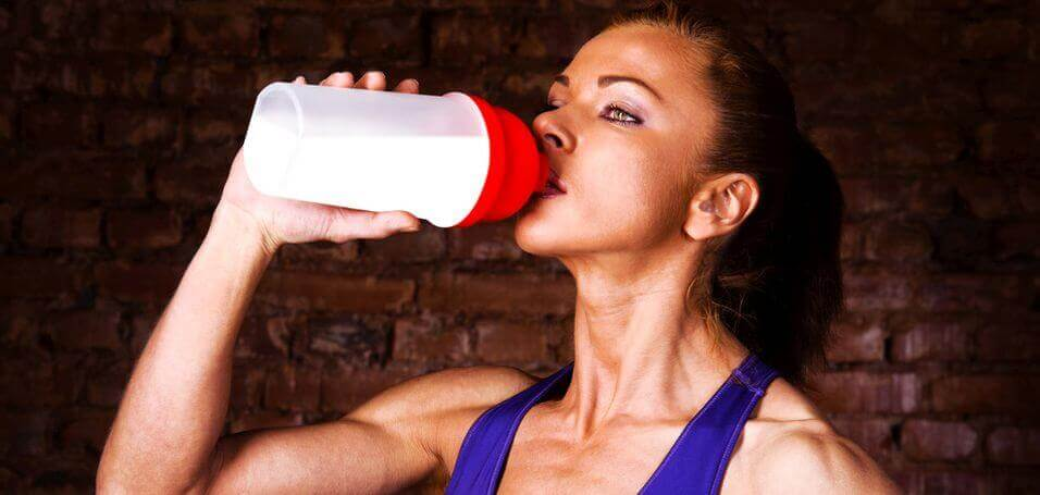 Should I Take Whey Protein Before or After Workout?