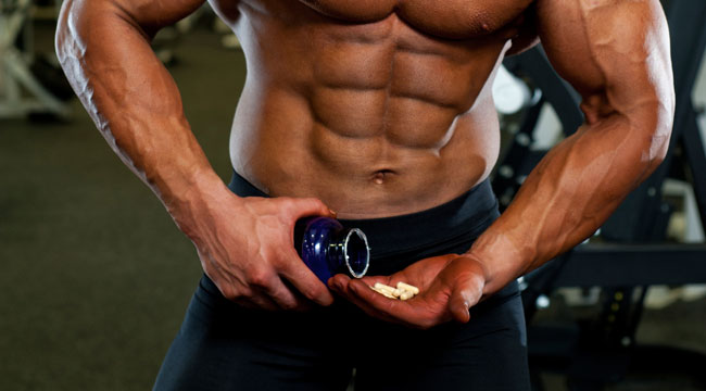 5-supplements-men-should-take-to-gain-muscle