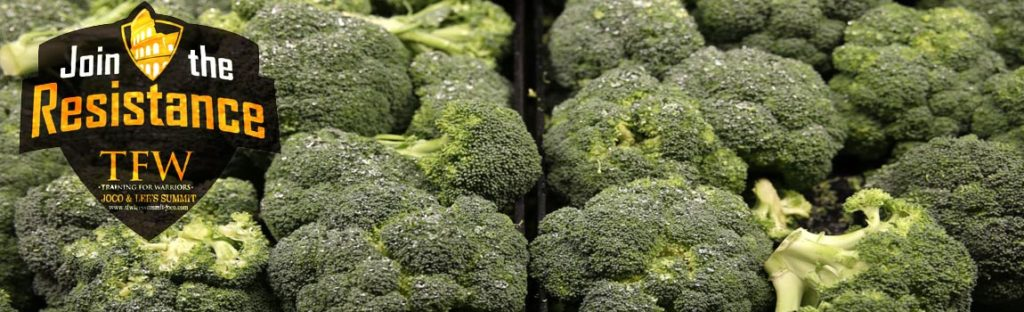 5 Benefits Eating Broccoli Provides!