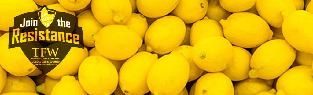 The Benefits of Lemon Water in the Morning! 7 Reasons to Start Now!