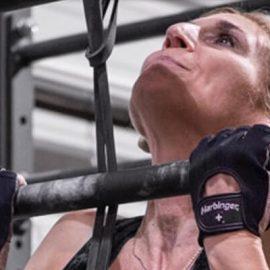 TFW Kansas City Upper Body Strength